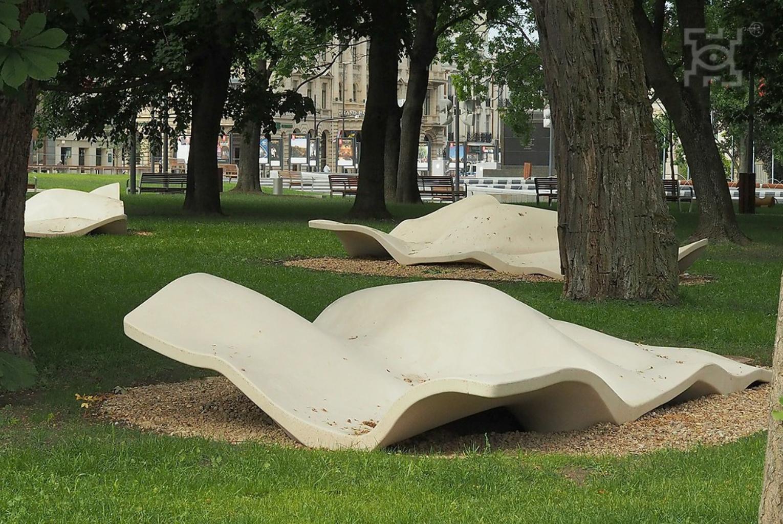 Trwają konsultacje w sprawie regulaminu Placu Litewskiego