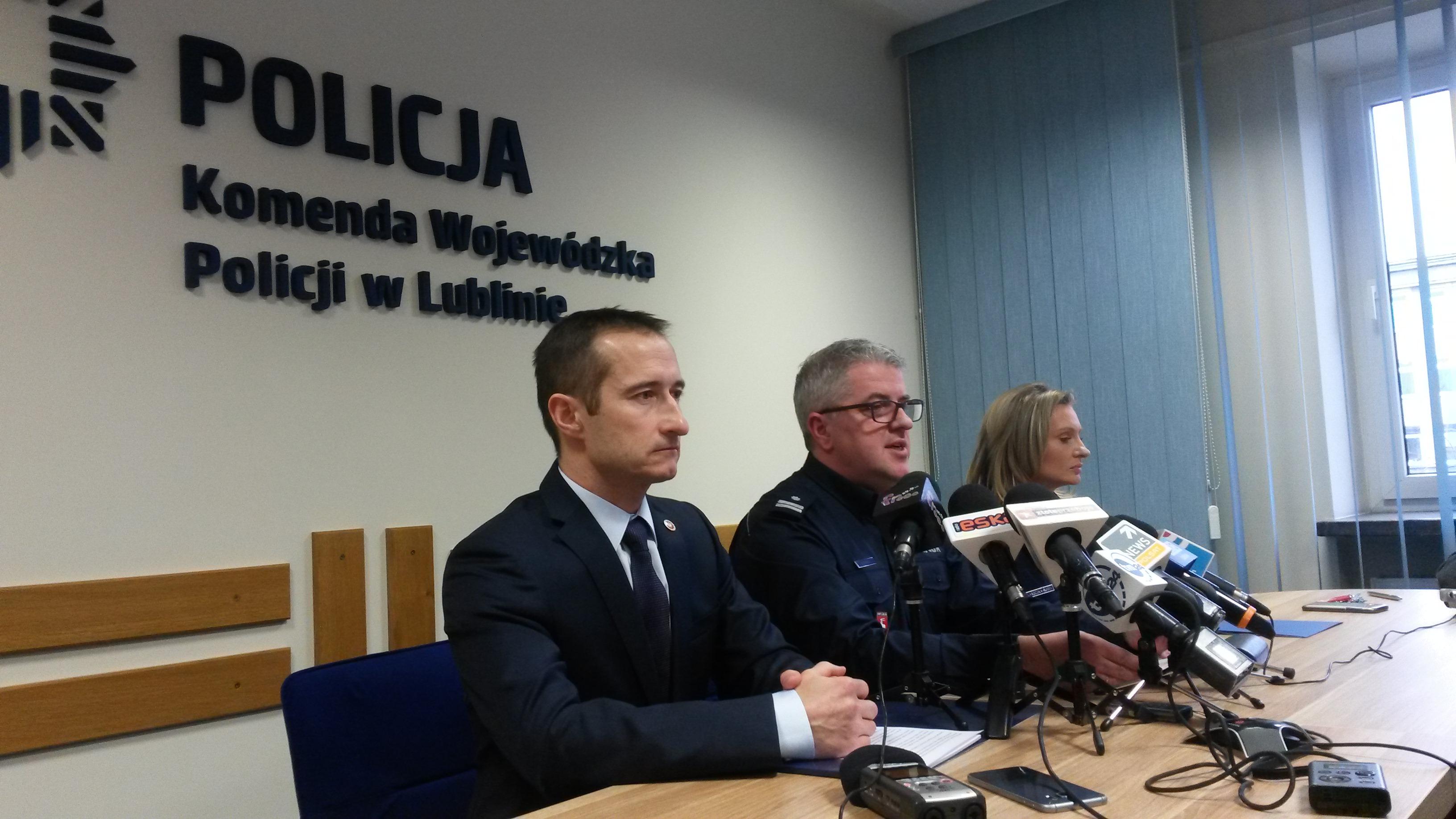 Sześć osób usłyszało zarzuty działania w zorganizowanej grupie przestępczej o charakterze międzynarodowym