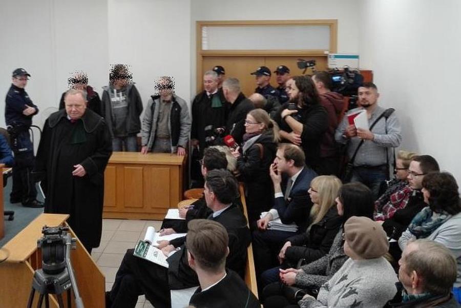 Będą kolejne przesłuchania w sprawie użycia paralizatora przez policjanta w Noc Kultury w Lublinie