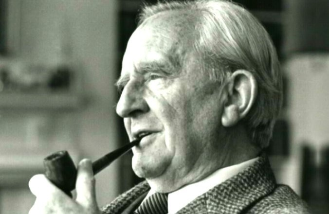 126 rocznica urodzin J.R.R. Tolkiena