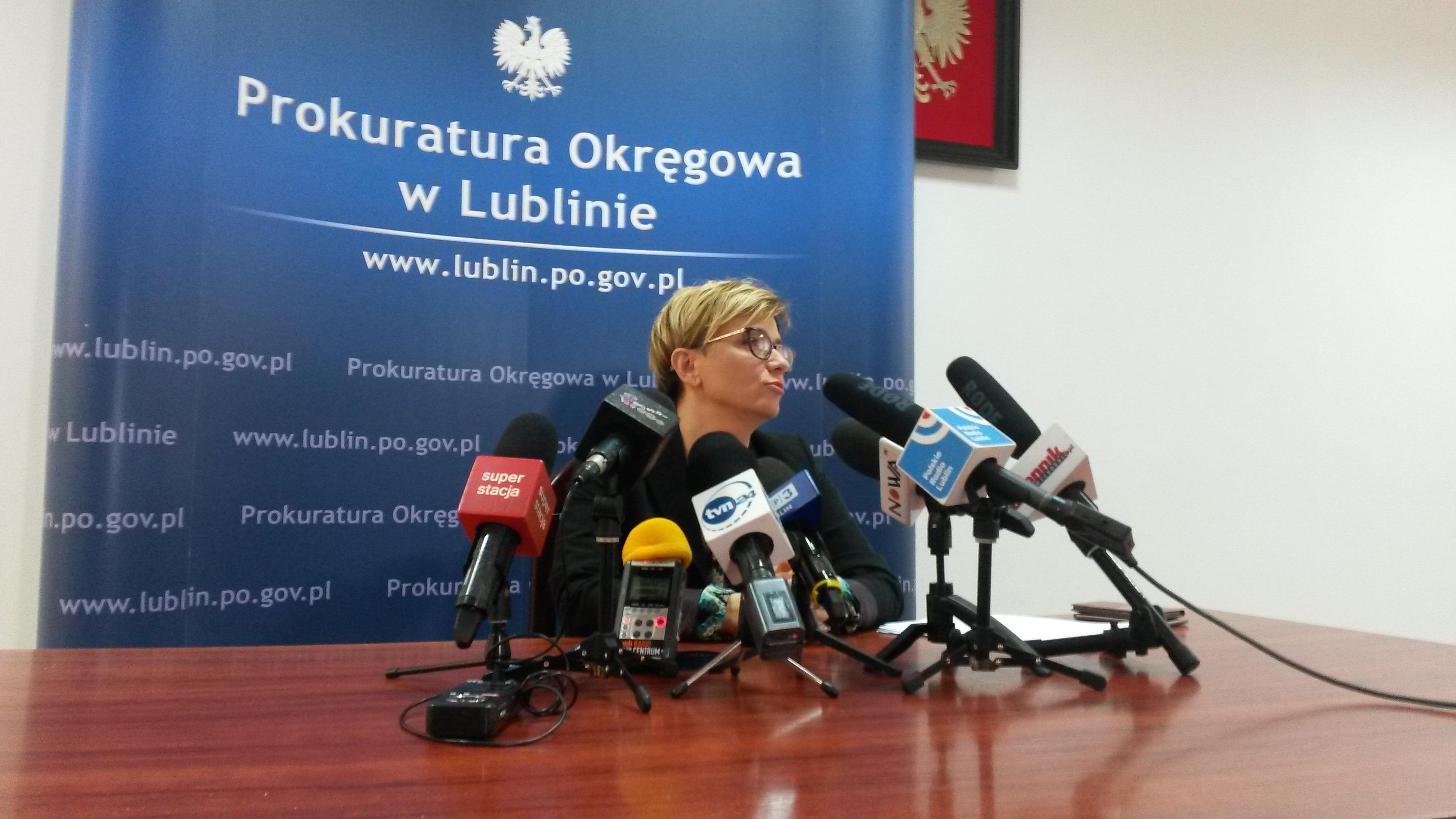 Chińska sprawa w Lublinie