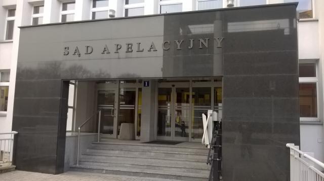 Sąd Apelacyjny w Lublinie podniósł wyrok Mateuszowi K. Mężczyzna w 2013 roku zabił swoją byłą dziewczynę.