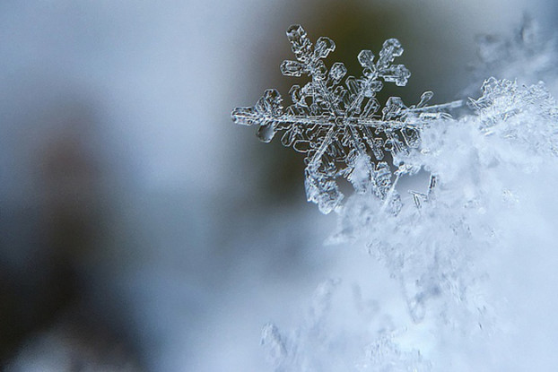Zima nie odpuszcza