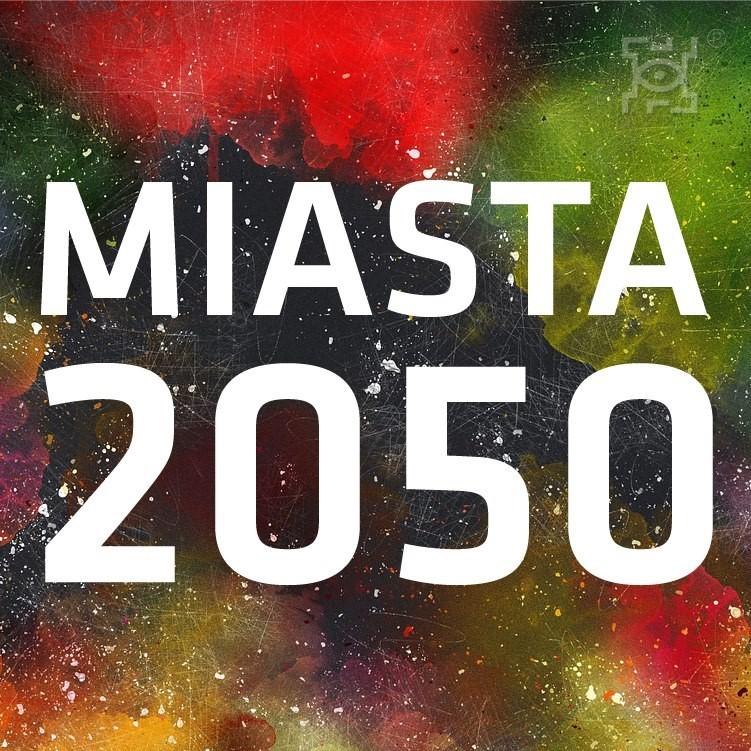 Miasta 2050
