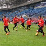 U21: Wielkie piłkarskie święto na Arenie Lublin