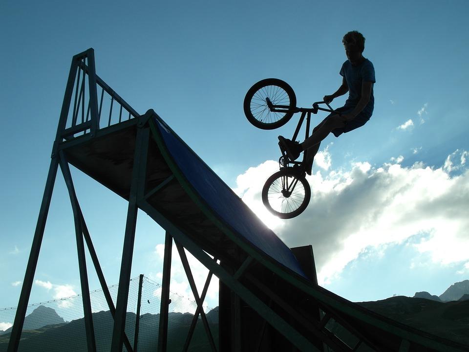 Bike Park odzyska dawny blask