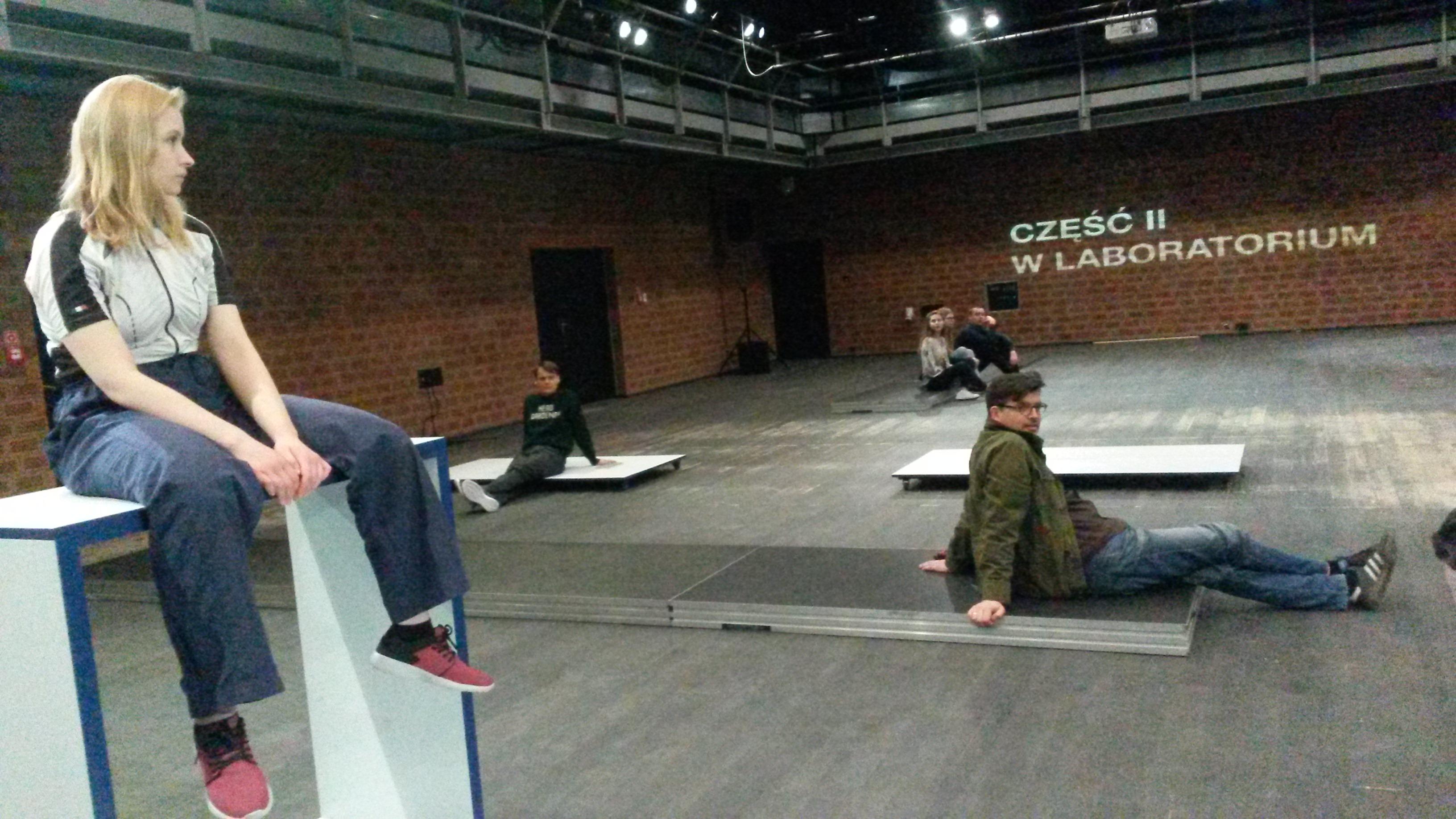 Shakespeare na miarę XXI wieku zagości na deskach Teatru Andersena w Lublinie