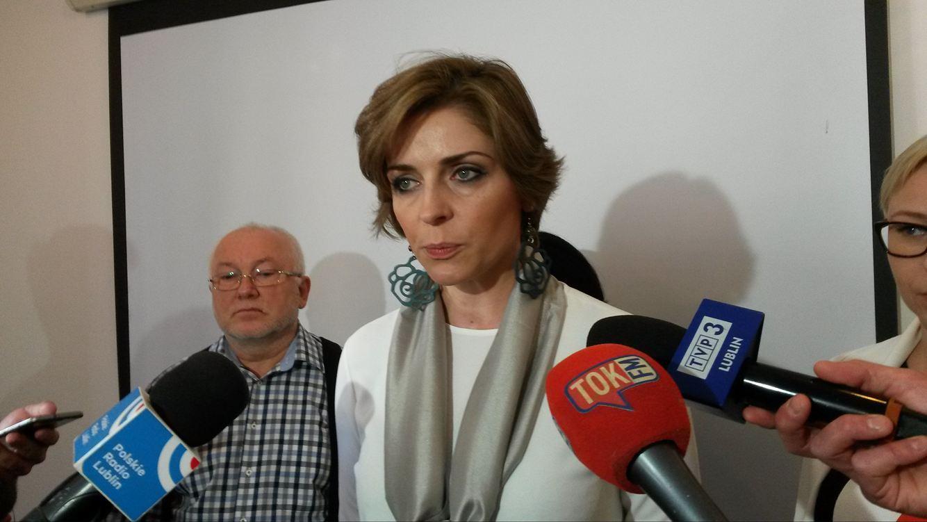 """Platforma Obywatelska oburzona słowami marszałka Sejmu o """"odszczurzaniu"""""""