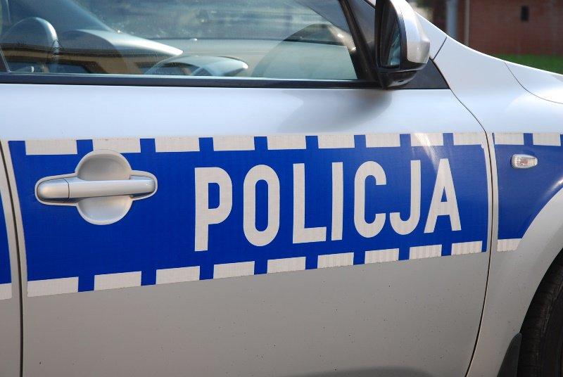 Policjanci Ruchu Drogowego rozpoczynają majówkę