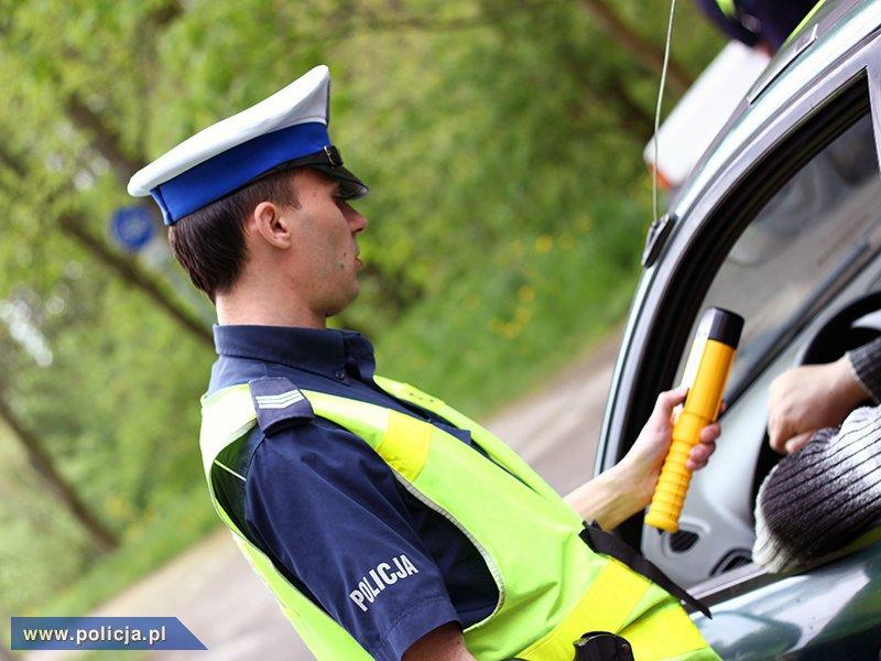 Lubelska policja podsumowała majówkę