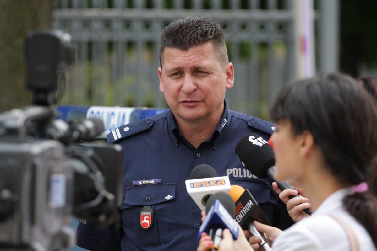 Rozpoczęły się wakacje – policja będzie czuwać nad bezpieczeństwem podróżujących