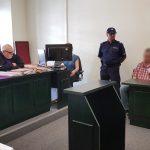 Sąd odroczył rozprawę apelacyjną w sprawie policjantów skazanych za przekroczenie uprawnień