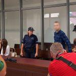 Za zamkniętymi drzwiami rozpoczął się proces Jana W. oskarżonego o zabicie nastolatki w centrum Lublina.