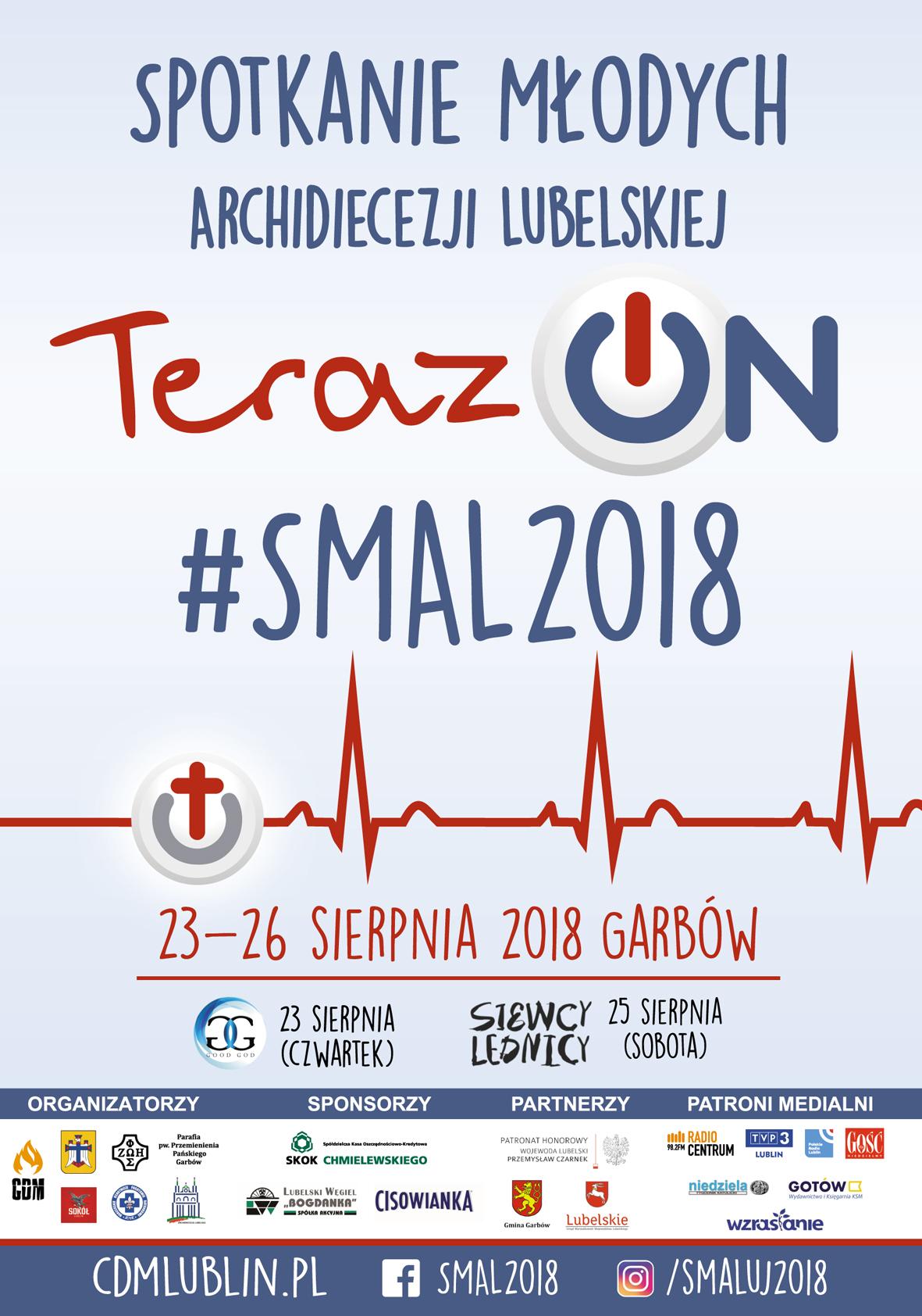 #SMAL2018