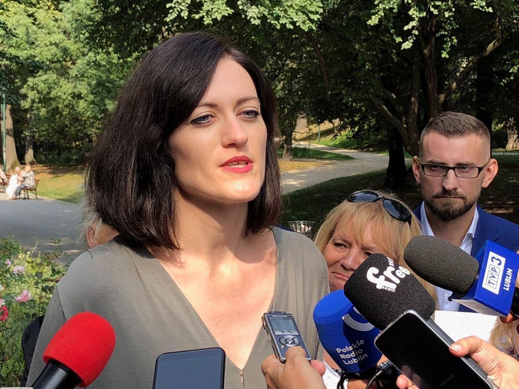 Druga kobieta będzie ubiegać się o stanowisko prezydenta miasta