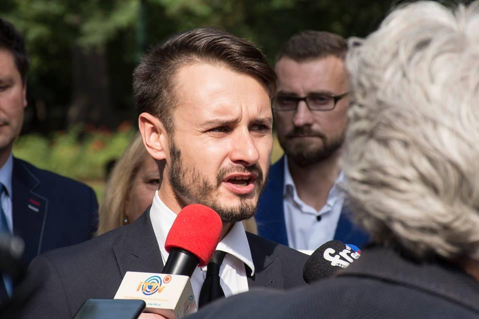 Lubelski Ruch Miejski chce otwartych Górek Czechowskich