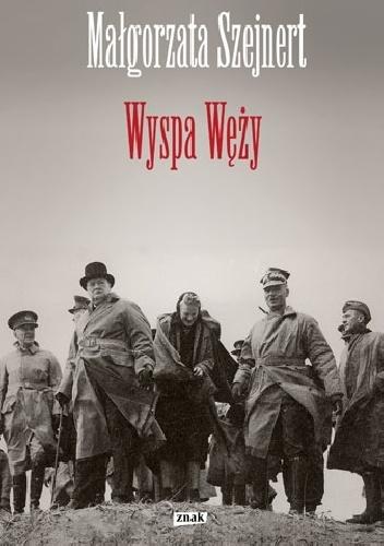 """""""""""Czasem wydaje mi się, że w historii tortur polskich w tych latach nie rzeka Kołyma, nie Morze Białe, nie Komi, Starobielsk, katorga sybirska i nie obozy koncentracyjne w Dachau, Oranienburgu czy Oświęcimiu, ale Rothesay wymieniane będzie jako miejsce najbardziej ponurej zagłady kilkuset polskich inteligentów"""""""" – recenzja książki """"Wyspa Węży"""" Malgorzaty Szejnert"""