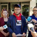 Do Sądu Okręgowego wpłynęło zażalenie na umorzenie postępowania dotyczącego wojewody lubelskiego