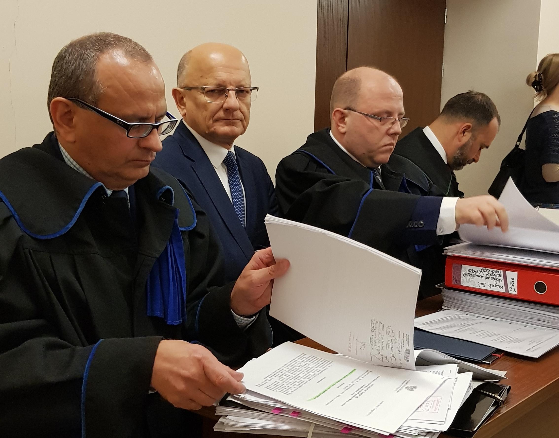 Sąd Administracyjny w Lublinie przyznał rację wojewodzie lubelskiemu