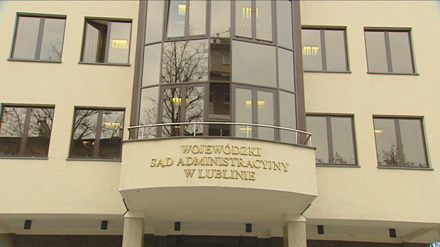 Sąd Administracyjny rozdzielił zakres działalności Zarządu Dróg i Mostów.