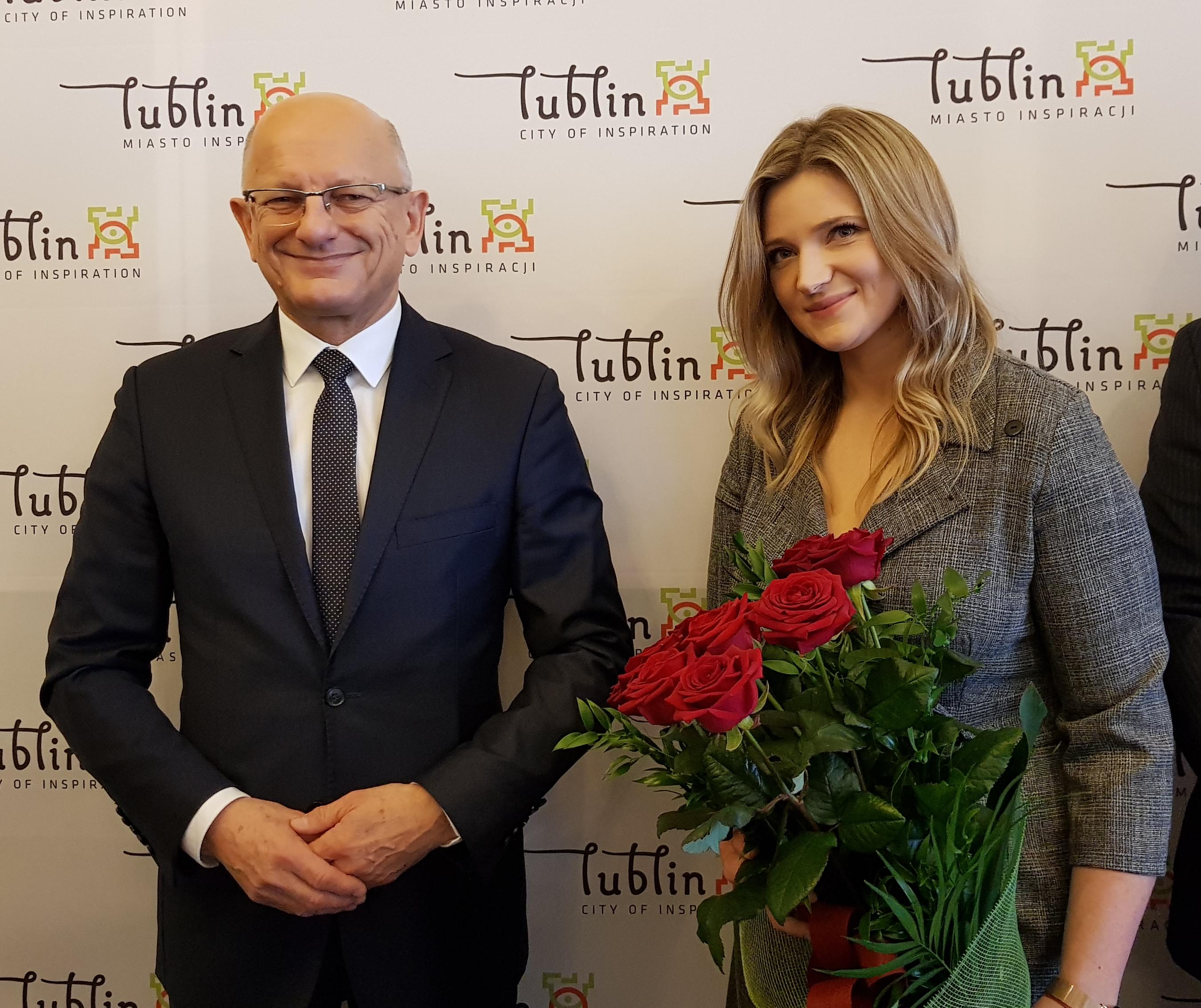 Lublin ma nową wiceprezydent