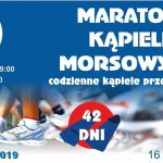 Maraton kąpieli z Morsami