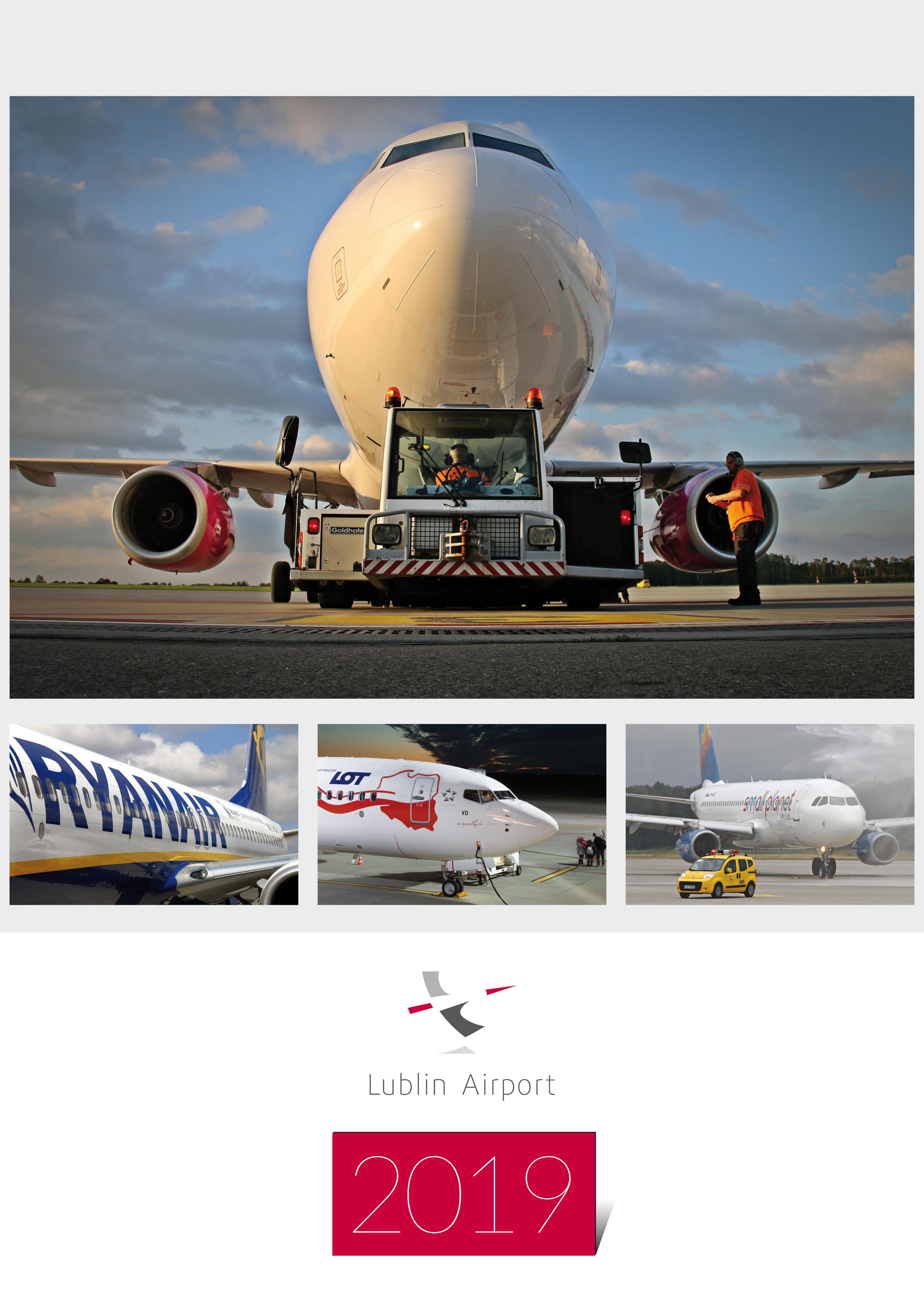 Miłośnicy lotnictwa mogą wspiąć się na wyżyny