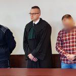16 lat więzienia usłyszał Kamil K. za zabójstwo i uszkodzenie ciała. 31-latek pod koniec lutego ub. r. śmiertelnie ranił nożem 27-letniego Mateusza K.