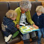 Relacje z babciami, choć uległy zmianie, wciąż są ciepłe