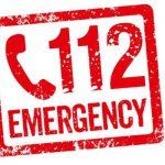 Wciąż ponad 70% telefonów na numer alarmowy 112 to telefony bezpodstawne.