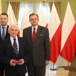 Ksiądz Jan Szczepański pośmiertnie odznaczony Krzyżem Kawalerskim Orderu Odrodzenia Polski