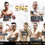 Najlepsi fighterzy z Lubelszczyzny staną na jednym ringu