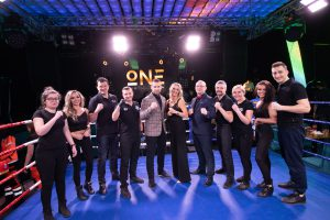 Krew, pot i łzy… za nami druga Gala One to One Fight Night!
