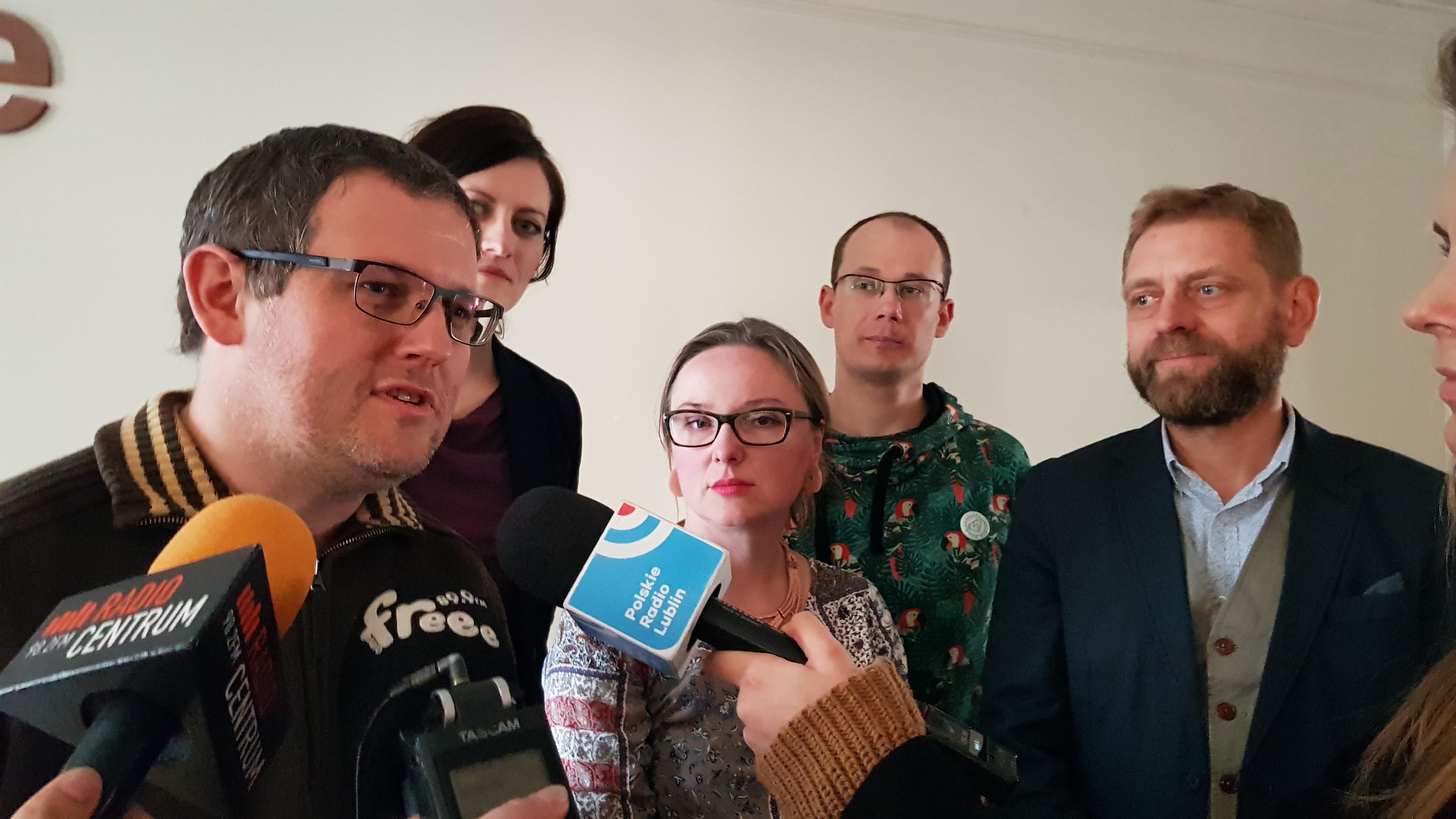 Zbliżamy się do końca kampanii referendalnej dotyczącej Górek Czechowskich
