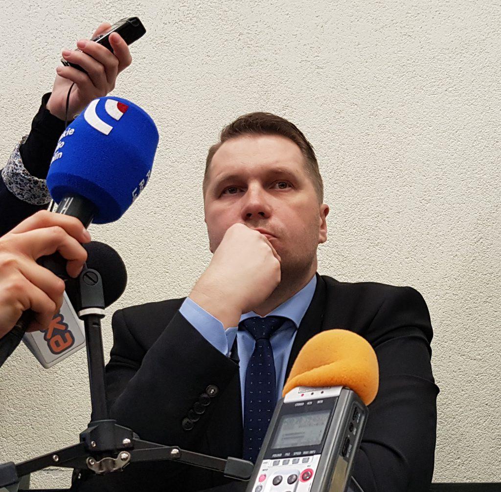 Będą mediacje pomiędzy wojewodą a organizatorem I Marszu Równości w Lublinie